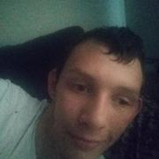 Josh Nissen 22 Шантильи