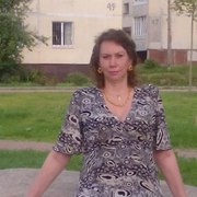 Екатерина, 48, г.Тихвин