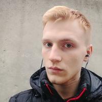 Костя, 25 лет, Рак, Киев