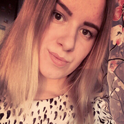 Вероника, 19, г.Иркутск