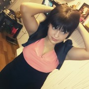 Ника Александрова, 26, г.Челябинск