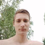 Олег Лобко, 21, г.Лакинск