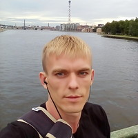 Максим, 32 года, Овен, Санкт-Петербург