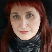 татьяна 41 год (Водолей) Туймазы