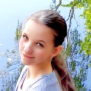 Оксана 16 Ярославль