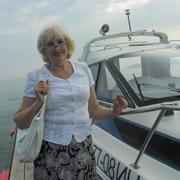 Светлана, 67, г.Усолье-Сибирское (Иркутская обл.)