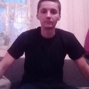 Андрей 31 Великая Новосёлка