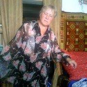 ГАЛИНА, 68, г.Похвистнево