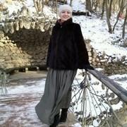 Жанна Симонова, 53, г.Лесной