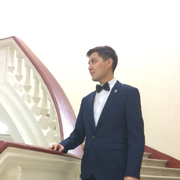Рустаи 25 Уфа