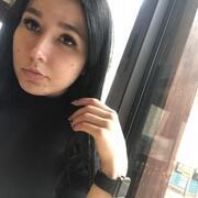 Анна 24 года (Козерог) хочет познакомиться в Кривом Роге