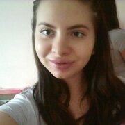 Рита, 20, г.Чернигов