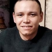 Раиль Байрам, 29, г.Салават