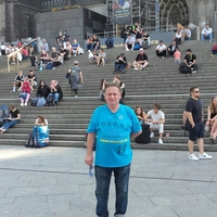 Igor, 55 лет, Телец, Кёльн