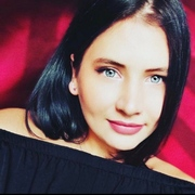 Лина 28 лет (Скорпион) Екатеринбург
