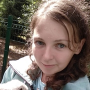 Анюта Соловьёва 31 год (Водолей) Санкт-Петербург