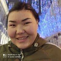 Мая, 31 год, Козерог, Солнцево