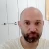 Марат, 38, г.Прага