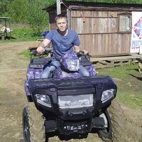 Роман, 37 лет, Водолей, Киев