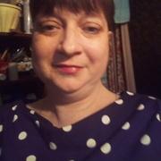 Наталия 44 Новосибирск