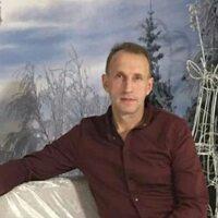 Микола, 47 років, Близнюки, Львів