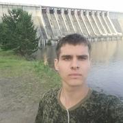 Вася Гмыря, 22, г.Усть-Илимск