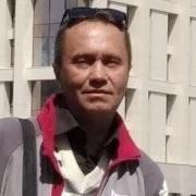 Начать знакомство с пользователем Олег 55 лет (Весы) в Благодатном