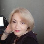 Елена, 44, г.Шымкент