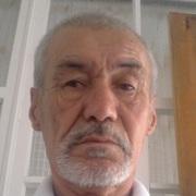 Начать знакомство с пользователем Каримджон 67 лет (Дева) в Худжанде