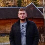 Михайло 21 Черновцы