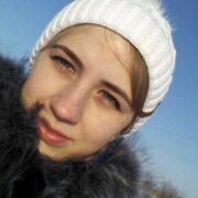 Лиза, 22, г.Быково (Волгоградская обл.)
