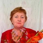ольга 55 лет (Близнецы) на сайте знакомств Тобольска