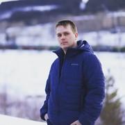 Алексей, 31, г.Железногорск-Илимский