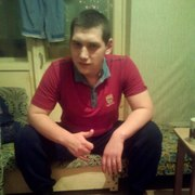Дмитрий 25 лет (Телец) Гремячинск