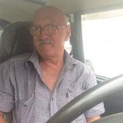 Вазген, 60, г.Кольчугино