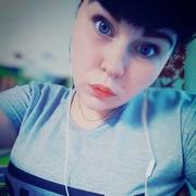 Екатерина, 19, г.Сергиевск