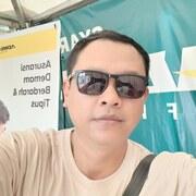 Panji Rahayu 47 Джакарта