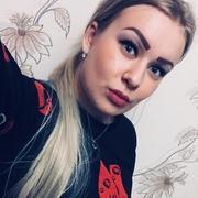 Виктория 21 Красноярск