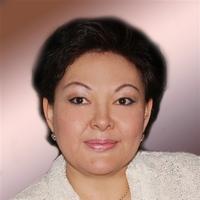 Айжан, 54 года, Лев, Алматы́