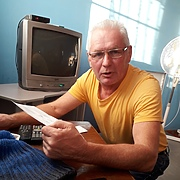 Андрей, 61, г.Тутаев