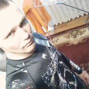 Слава, 26, г.Мариинск
