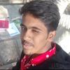 Salman, 23, Mumbai