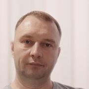 Виктор, 40, г.Зеленогорск (Красноярский край)