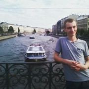 Эрнст, 32, г.Пушкин