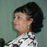 Роза, 54, г.Бородино (Красноярский край)