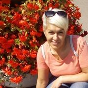 Оксана 44 года (Рыбы) Вильнюс