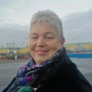 Эмма, 64, г.Североморск