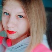 Евгения, 23, г.Елань