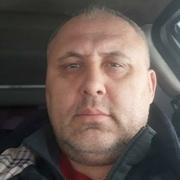 Алексей 46 лет (Близнецы) Оренбург