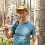 Дмитрий 37 лет (Козерог) Сургут